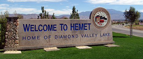 Hemet ca classifieds